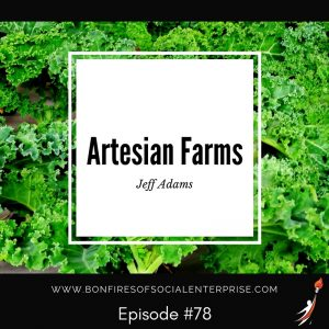 Artesian farms social media