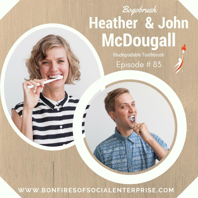 heather and john social media