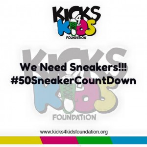 Kicks4Kids