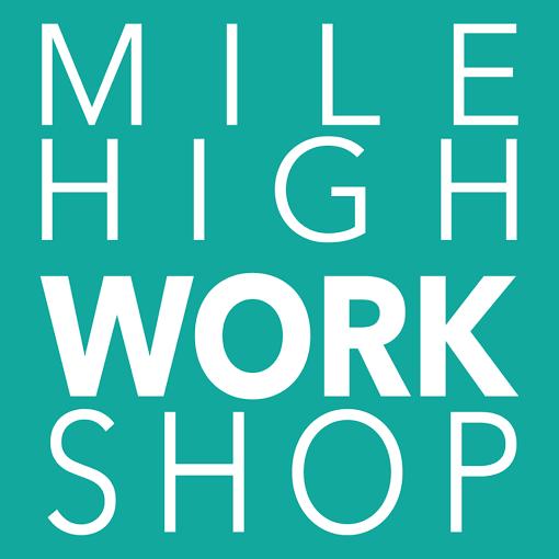 S2: Mile High Workshop in Denver, Colorado#43 - Bonfires of Social