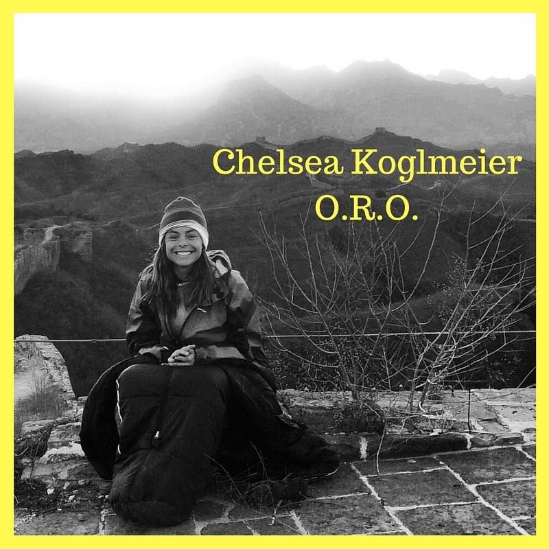 Chelsea Koglmeier
