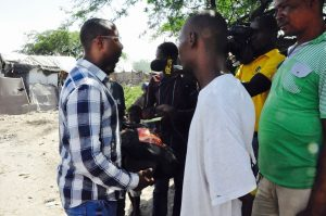 Hamilton_interview_for_Haitian_TV_from_the_first_mile_of_the_HPC_supply_chain (1)